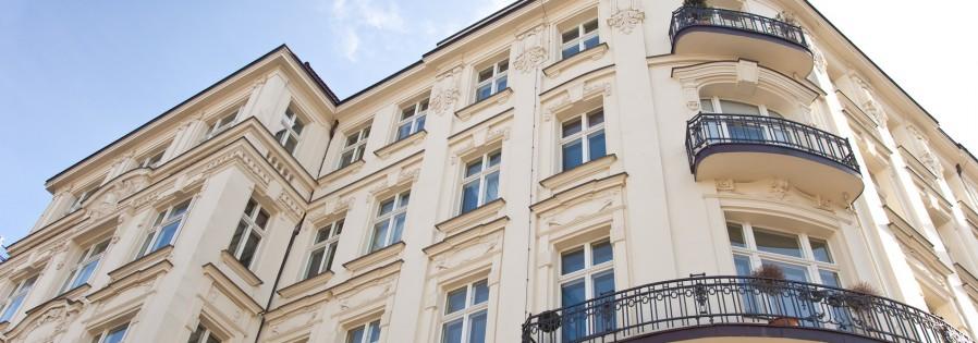 Wohnung  - Haus in Berlin