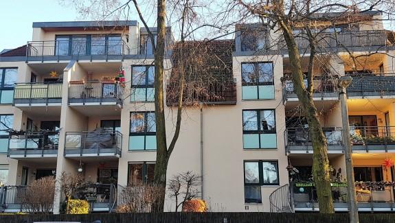 Berlin-Mahlsdorf